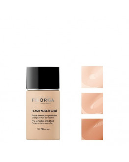 FILORGA FLASH NUDE SPF30 GOLD 02 30 ML