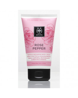 APIVITA ROSE PEPPER CREMA CORPORAL 150 ML