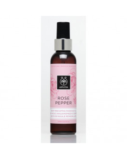 APIVITA ROSE PEPPER ACEITE REMODELANTE 150 ML