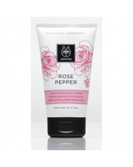 !APIVITA ROSE PEPPER EXFOLIANTE CORPORAL 150 ML