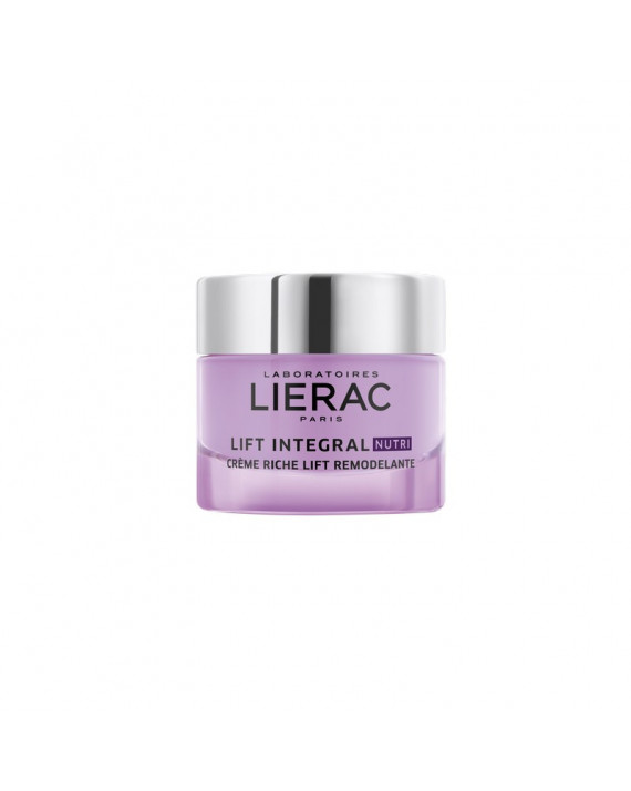 LIERAC LIFT INTEGRAL CREMA NURITIVA 50 ML