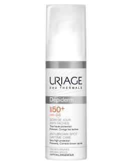 URIAGE DEPIDERM DESPIGMENTANTE SPF50+ 30ML