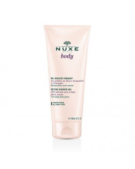 NUXE BODY GEL DE DUCHA FUNDENTE 200 ML