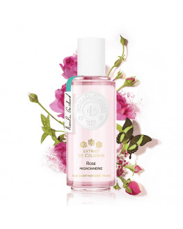 ROGER&GALLET EXTRACTO DE COLONIA ROSE 100 ML