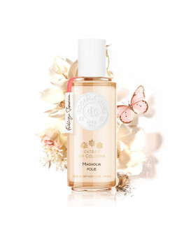 ROGER&GALLET EXTRACTO DE COLONIA MAGNOLIA 100 ML