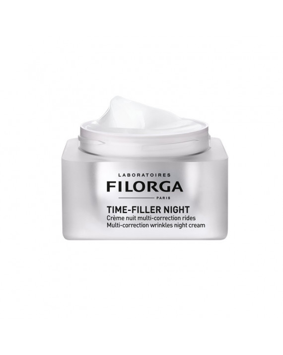 FILORGA TIME FILLER NIGHT CREMA 50 ML