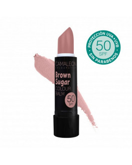 CAMALEON COLOUR BALM SPF 50 4 G BROWN SUGAR