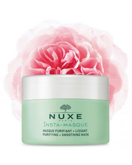 NUXE INSTAMASQUE PURIFICANTE 50 ML