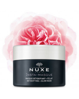 NUXE INSTAMASQUE DETOX 50 ML