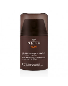 NUXE MEN GEL HIDRATANTE 50 ML