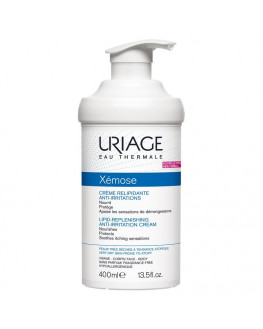 URIAGE XEMOSE CREMA RELIPIDANTE 400 ML