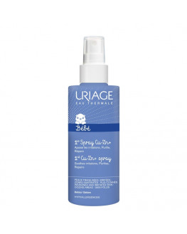 URIAGE BEBE SPRAY CU-ZN 100 ML