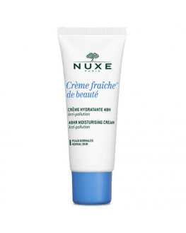 NUXE CREME FRAICHE 48H PIEL NORMAL TUBO 30 ML