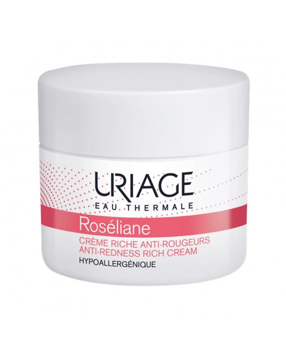 URIAGE ROSELIANE CREMA RICA 40 ML