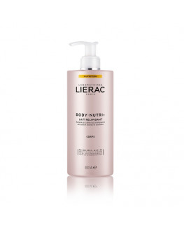 LIERAC BODY NUTRI+ LECHE 400 ML