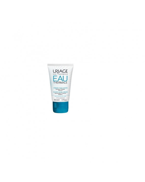URIAGE AGUA TERMAL CREMA DE MANOS 50 ML