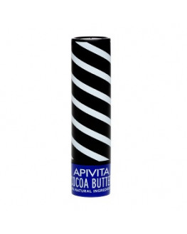 APIVITA LIP CARE LABIAL MANTECA CACAO SFP20 4,4G