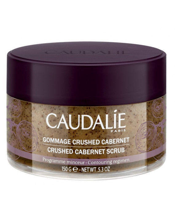 CAUDALIE EXFOLIANTE CRUSHED CABERNET 150 ML