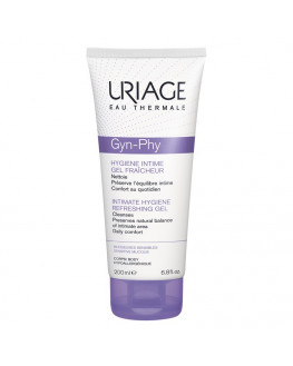 URIAGE GYN PHY GEL INTIMO 200 ML