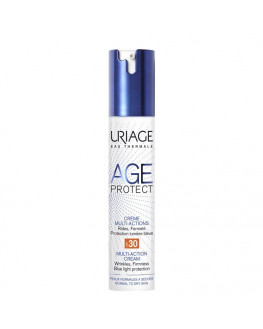 URIAGE AGE PROTECT CREMA MULTIACCION SPF30 40 ML
